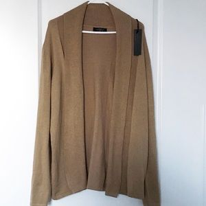 Made by Johnny Open Front Cardigan